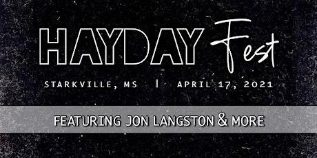 HayDay Fest tickets