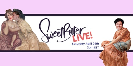 Sweetbitter Live Recording! Season One Wrap-Up tickets