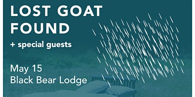 Lost Goat Found 'Cold Feet' Launch