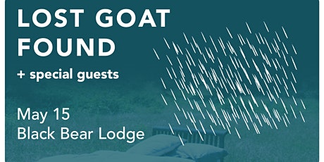 Lost Goat Found 'Cold Feet' Launch tickets