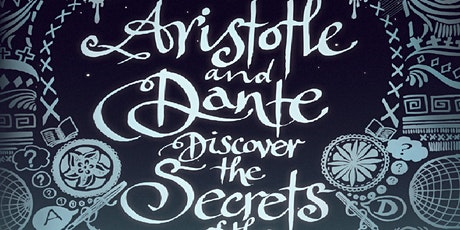 QueerLand Book Club Reads: Aristotle and Dante Discover the Universe biglietti