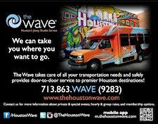 Houston Wave logo