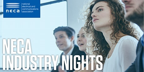NECA Industry Nights: Common Workplace Mistakes to Avoid tickets