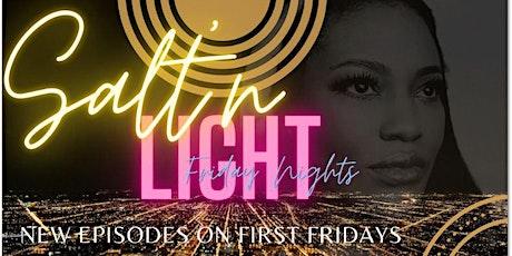 Saltn Light Friday Nights tickets