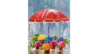 April Showers, Paint Night tickets