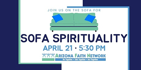 Sofa Spirituality tickets