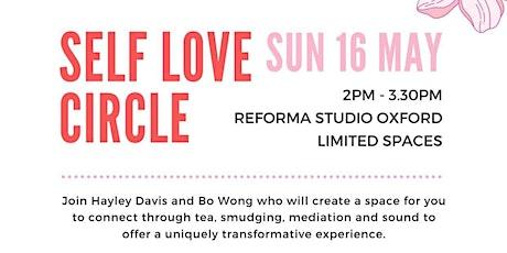 Self Love Circle tickets
