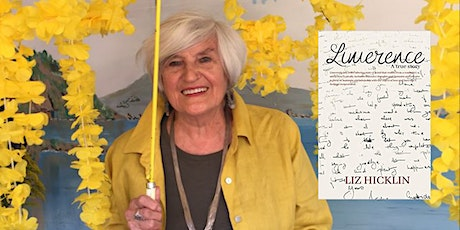 FrankTALK and book signing with Liz Hicklin tickets