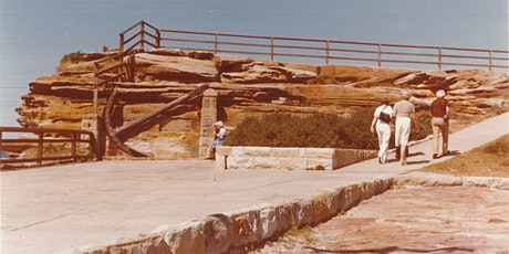 Local History Walk: Nature and Culture in Watsons Bay tickets