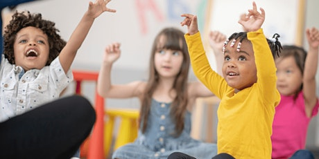 Dandenong Library - Toddler Time tickets