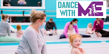Dance with Me Class (Ages 2-3) tickets