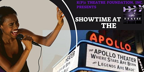 KP2 Theatre Presents ShowTime at The Apollo tickets