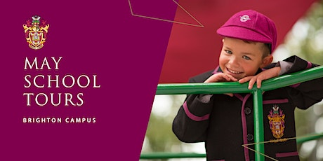 Haileybury Brighton - School Tour Registration tickets