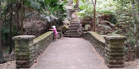 Local History Walk: Bellevue Hill's Heritage tickets