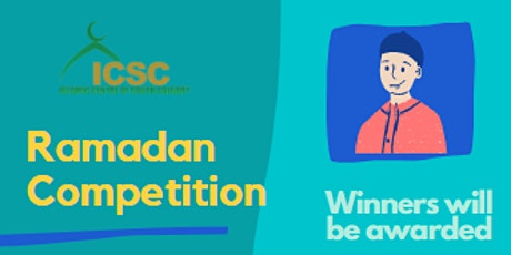 Ramadan Competition tickets