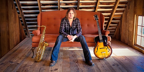 Backyard House Concert:   Ken Francis Wenzel tickets