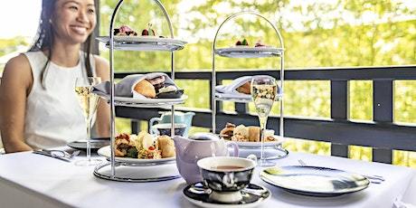 Saturday 18th September High Tea at Spicers Balfour Hotel tickets