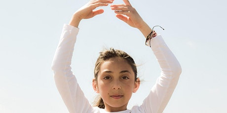 School Holiday Creative Dance and Yoga tickets