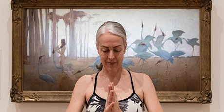 Mindfulness Yoga | May tickets
