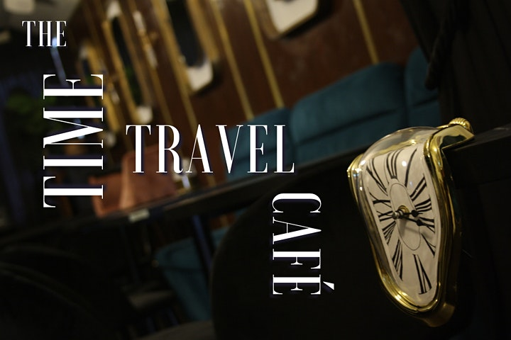 The Time Travel Café image