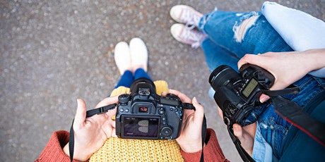 Free Basic Photo Workshop - Learn how to work it! tickets