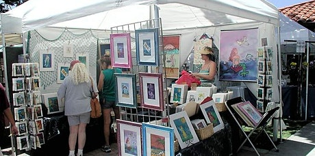Outdoor Spring Art and Craft Show tickets