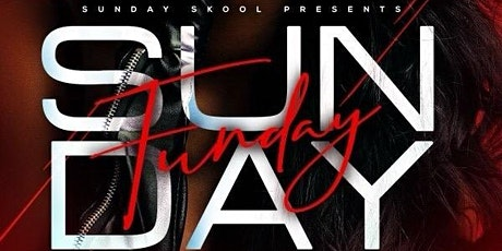 SUNDAY FUNDAY @ ROSE GOLD HTX tickets