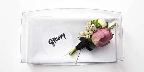 A  How-To Workshop for Bridal Packaging - For Looks and Safety. tickets
