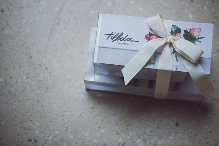 A  How-To Workshop for Bridal Packaging - For Looks and Safety. image