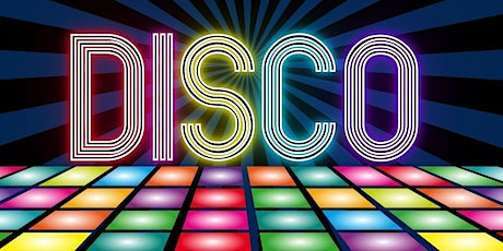 All Abilities Disco tickets