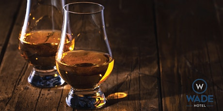 World of Whisky (& Cheese) 7.00pm-8.30pm tickets