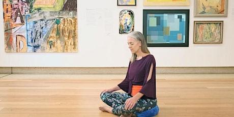 Calm Living Meditation | May tickets
