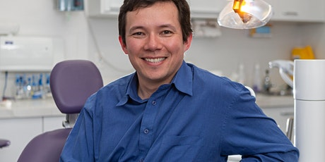 An Overview of Full Arch Implant Management with Dr Philip Tan tickets