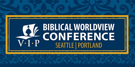 2021 Portland  Biblical Worldview Educators Conference tickets
