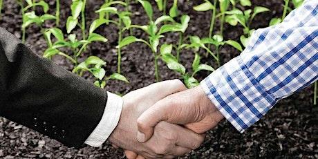 Passive Income Through Contractual Farming tickets