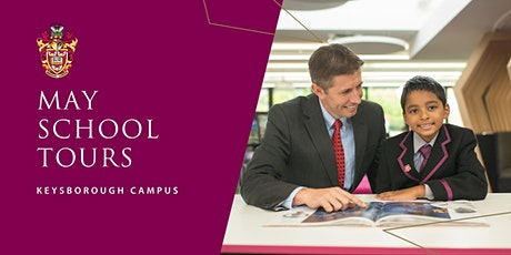 Haileybury Keysborough - School Tour Registration tickets