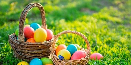 Family Easter Egg Hunt tickets