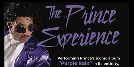 The Prince Experience with J Frost 5 and Midnight Rider tickets
