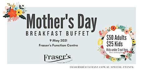 Mother's Day Breakfast Buffet tickets