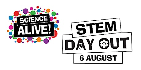 Science Alive! Adelaide - STEM Day Out tickets