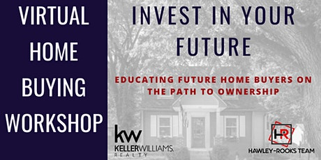 Webinar for Future Home Buyers - June 2021 tickets