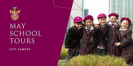 Haileybury City | School Tour Registration tickets