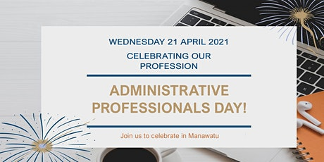 Administrative Professionals Day Celebration -  2021 tickets