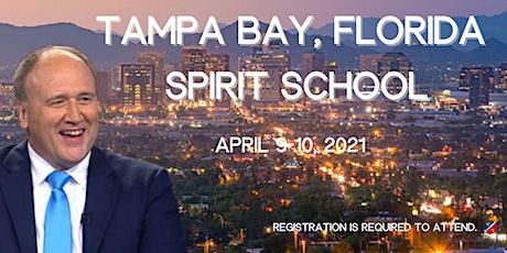 Tampa Spirit School tickets