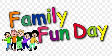 Summer Time Family Fun Day tickets
