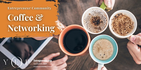 Entrepreneur Community Coffee & Networking tickets