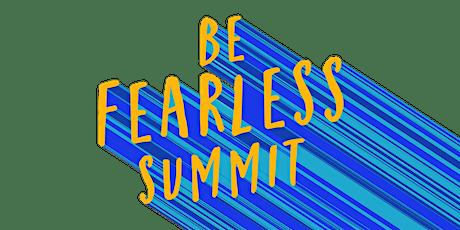 Be Fearless Summit at Vanderbilt University tickets