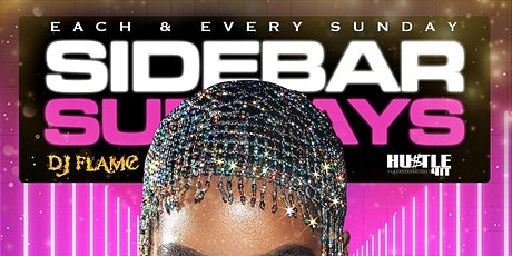 SideBar Sundays  *R&B Night* tickets