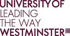 University of Westminster - Student and Graduate Talent logo