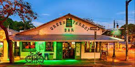 Afro Roots at the Green Parrot, Key West tickets